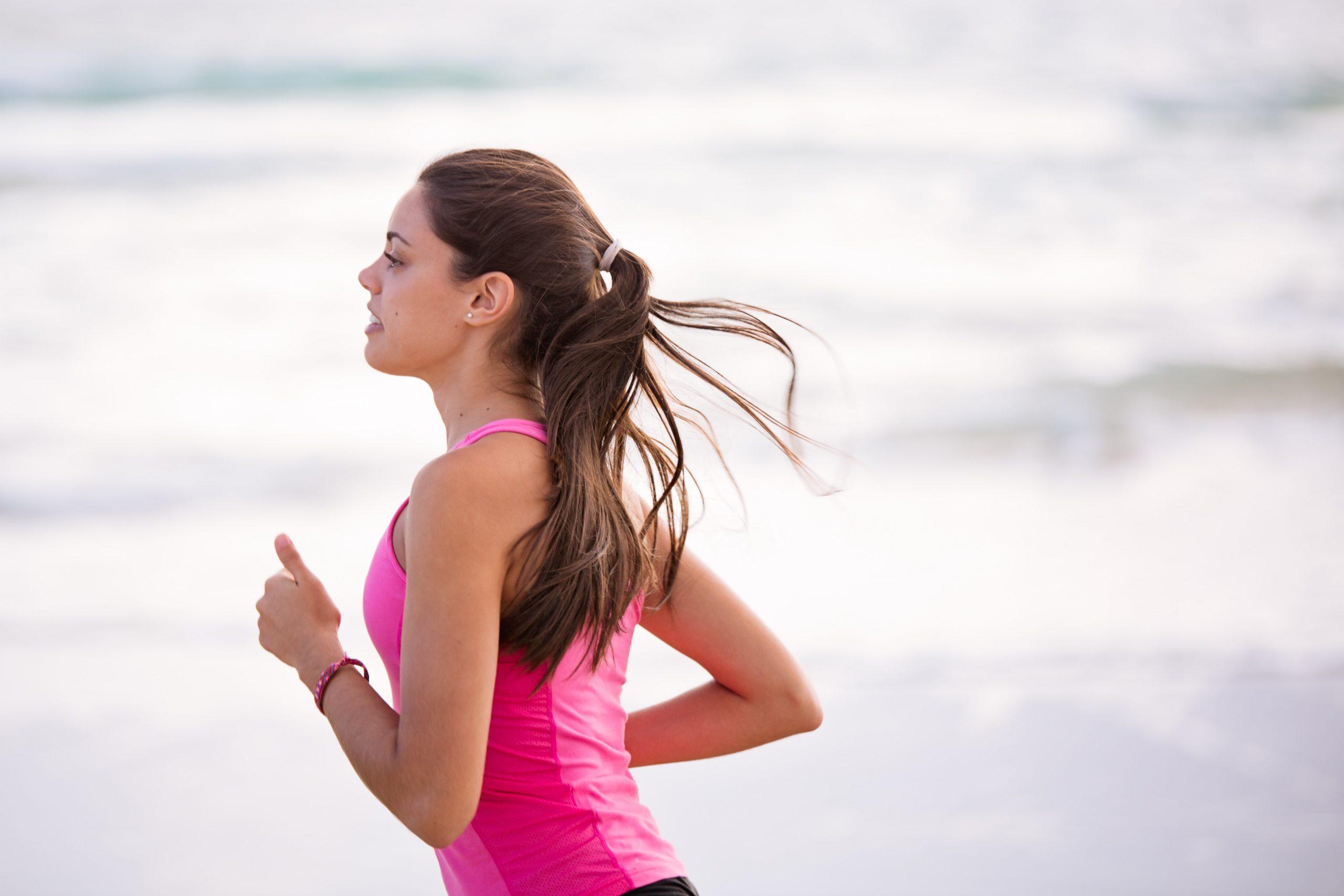 Ga voor een gezond en fit lichaam