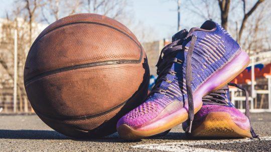 Waar moet je op letten tijdens het kopen van basketbal spullen?