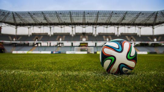 Wat leer je bij een voetbal clinic?