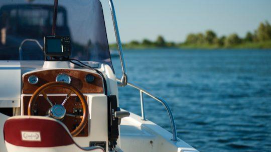 Vervangen van de impeller van je boot