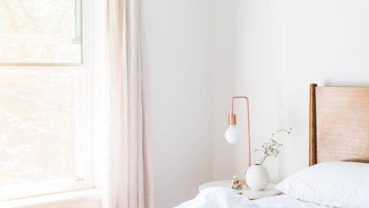 5 Essentiële meubelen die jij nodig hebt in jouw slaapkamer