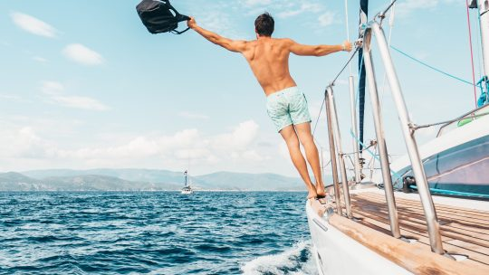 Alles wat je moet weten over bootschroeven