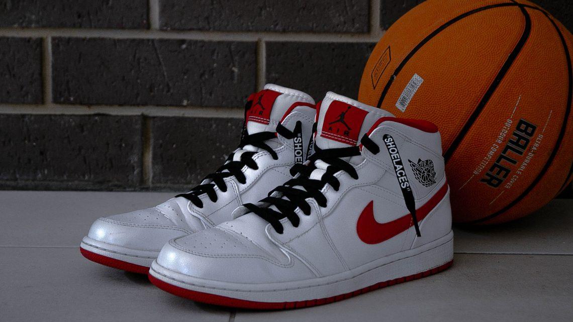 Nike Sportschoenen