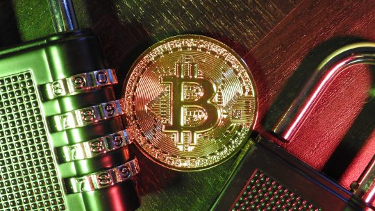 Bitcoin kopen?