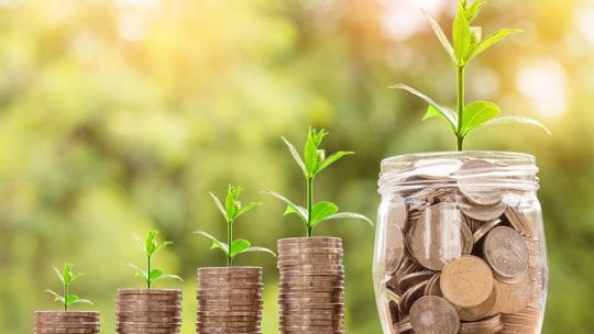 Hoe kun je jouw bedrijf laten groeien?