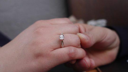 Tips voor het vinden van de juiste verlovingsring