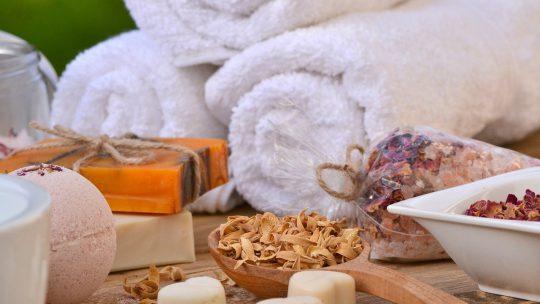 Hoe zorg je ervoor dat je handdoeken langer mee gaan?
