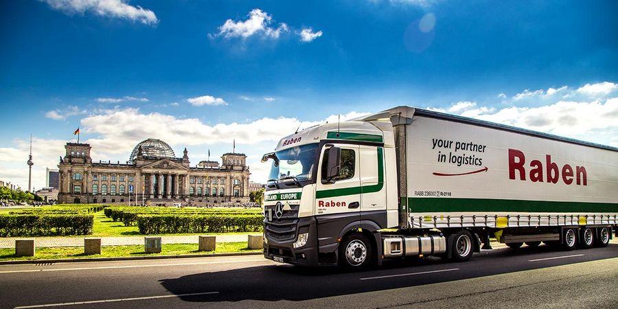 Kies bij intermodaal transport voor de beste aanbieder