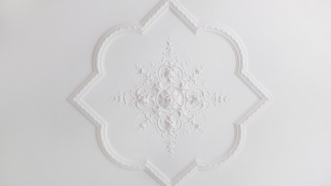 De beste materialen voor je plafond