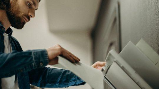 De voordelen van printer leasen