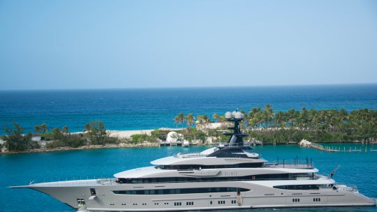 De leukste luxe uitjes op Ibiza!