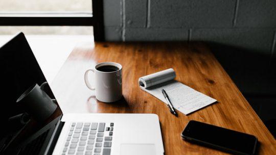4 dingen om te onthouden bij het starten van jouw bedrijf