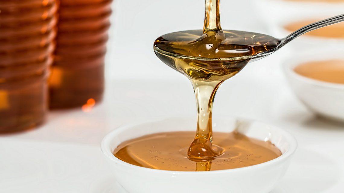 Welke honing gebruiken wij voor hakhoning