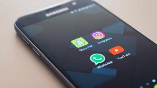 Omarm de kracht van social media